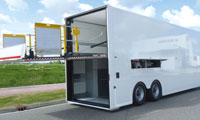 Burgers Carrosserie Double Deck4 200